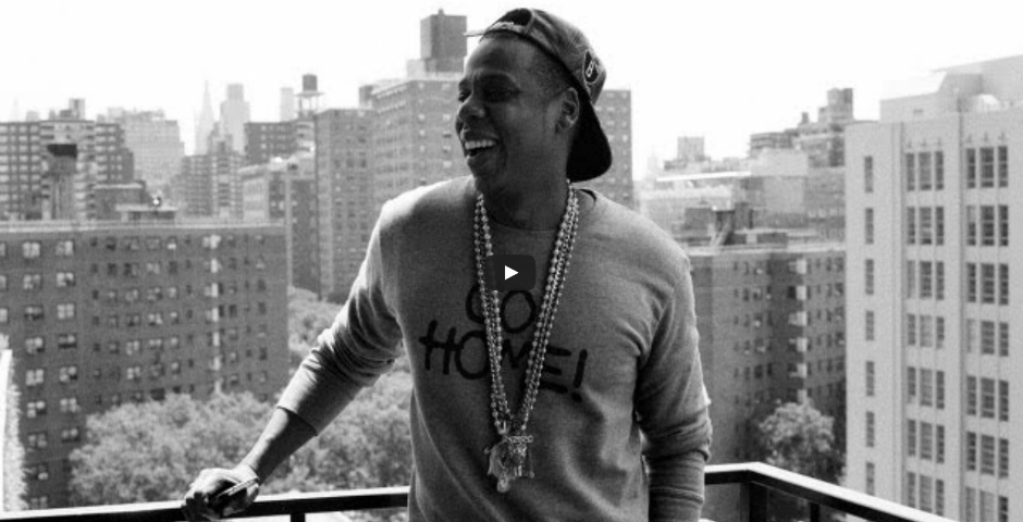 Nominee - The Next Big Thing with Samsung + Jay Z