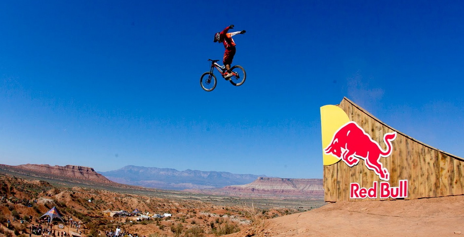Nominee - Red Bull Rampage + Microsoft Site