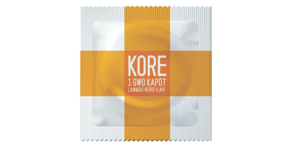 Nominee - KORE Virus