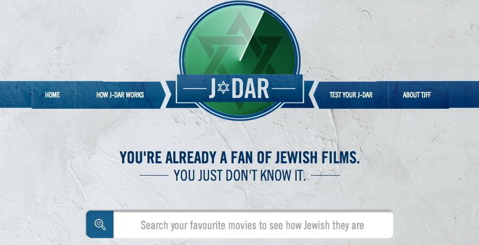Webby Award Nominee - J-Dar