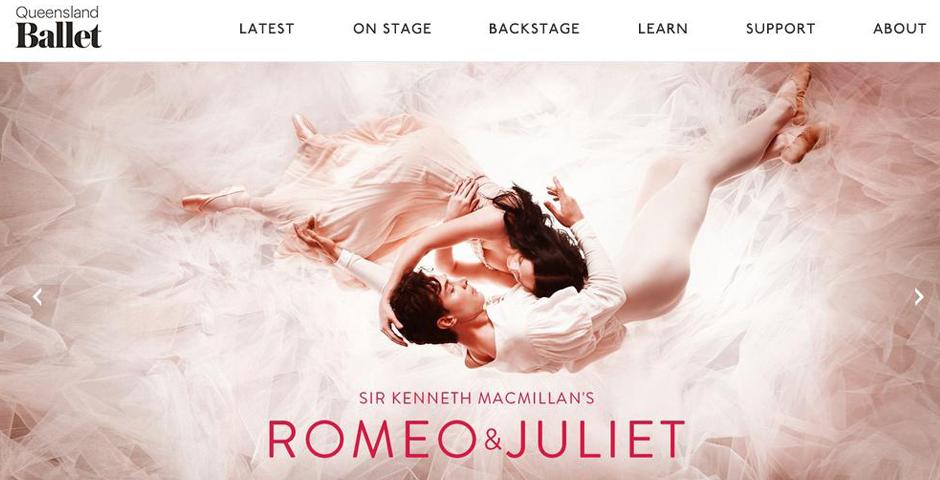 Nominee - Queensland Ballet