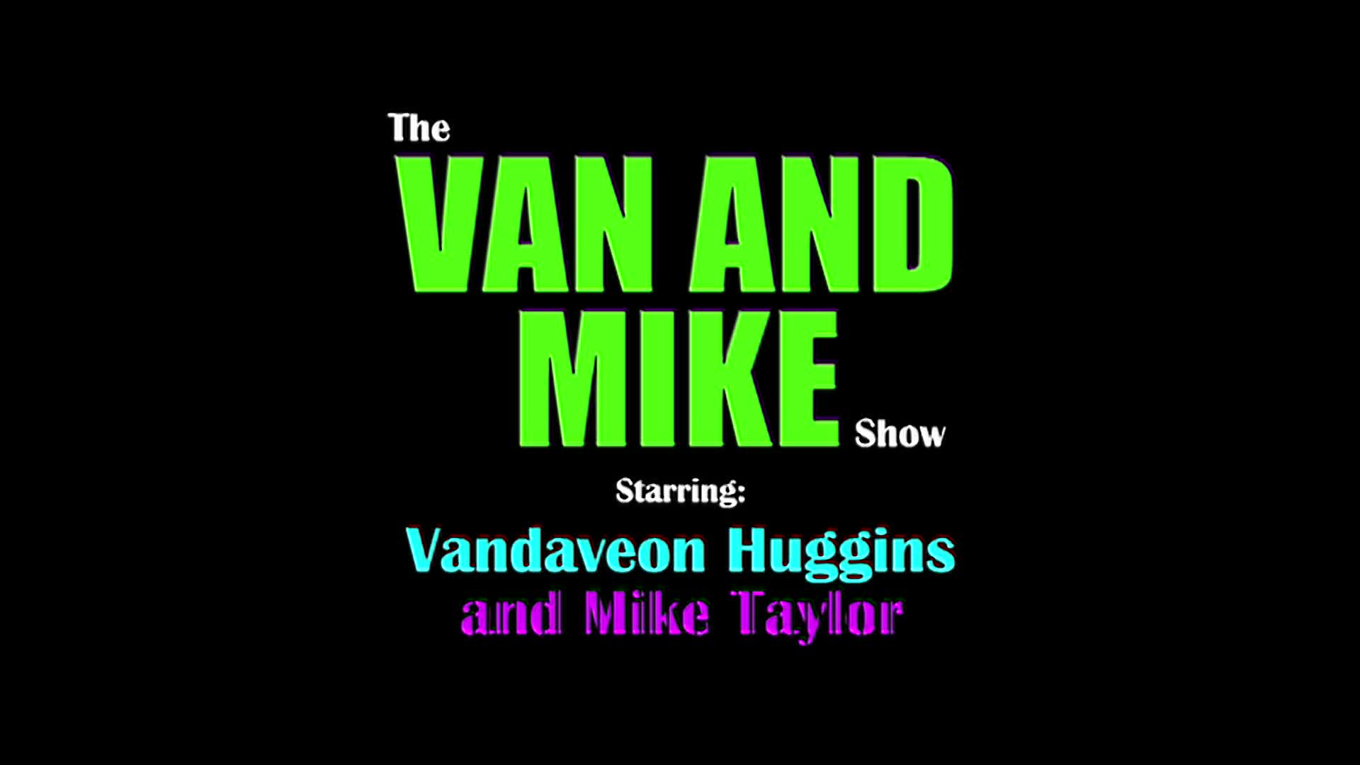 Honoree - Vandaveon and Mike