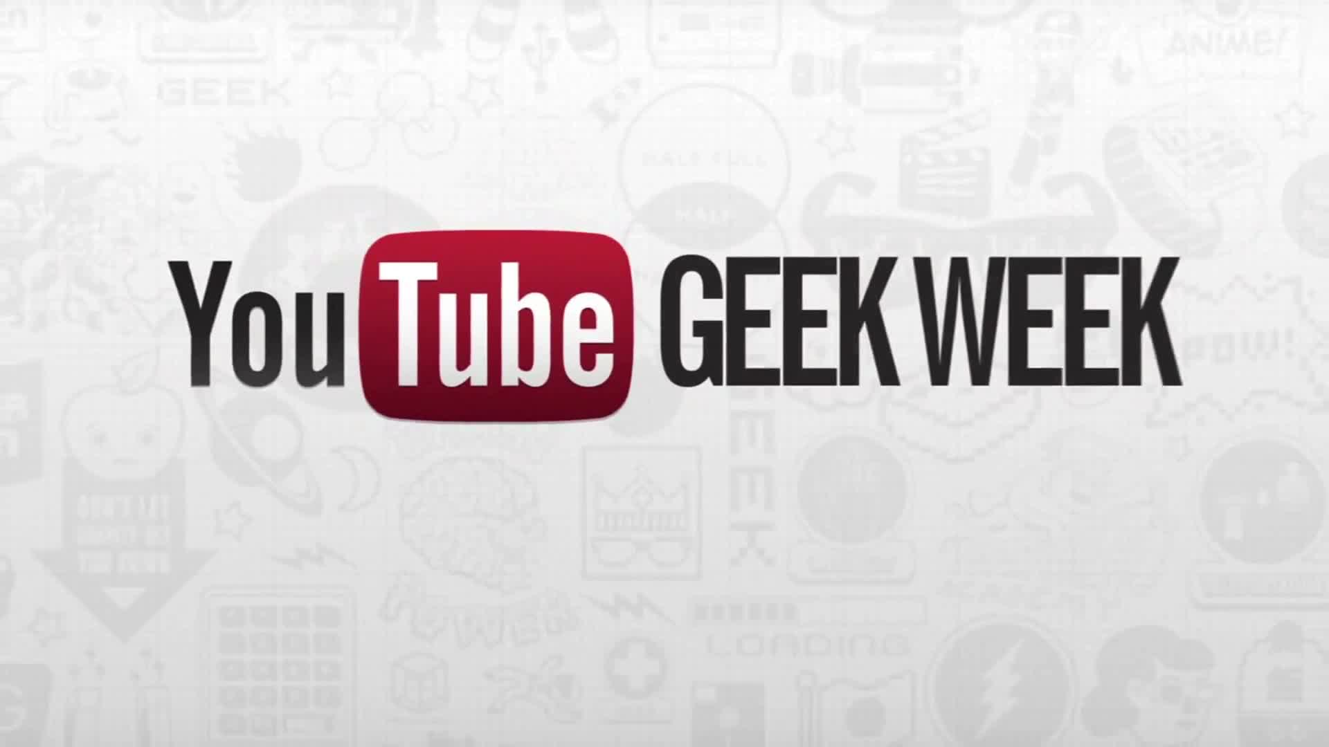 Honoree - Comic Con Robot Series – Geek Week: How to Make A Giant Robot Mech