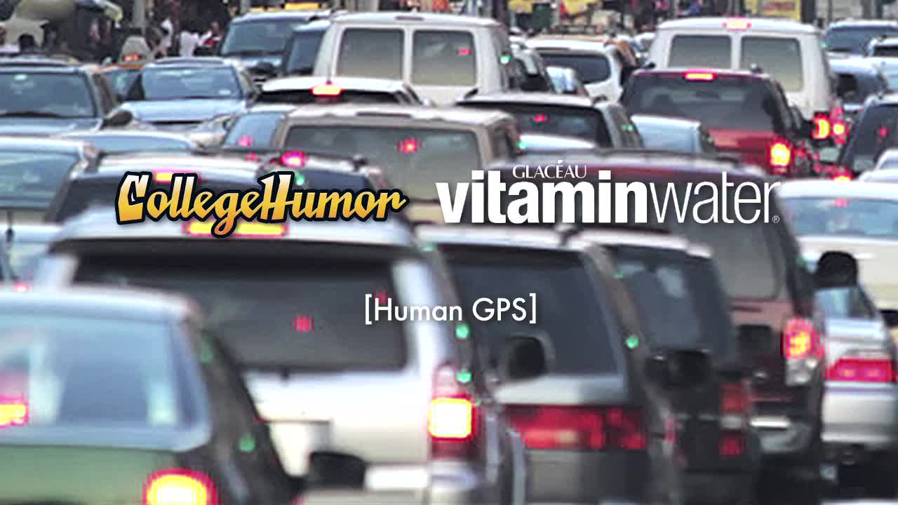 Honoree - Watch People Fall for the Most Genius GPS Prank