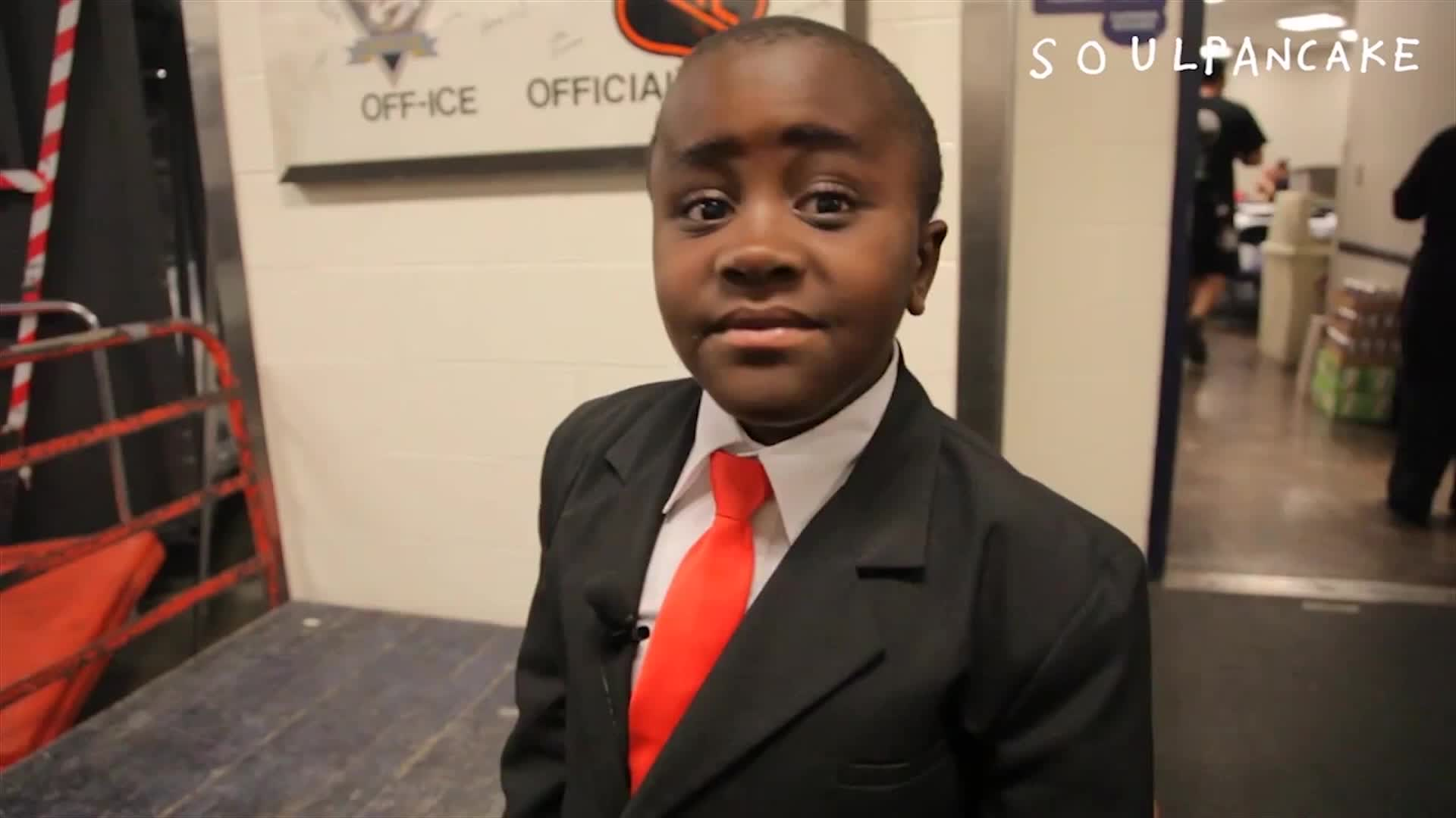 People's Voice - Kid President