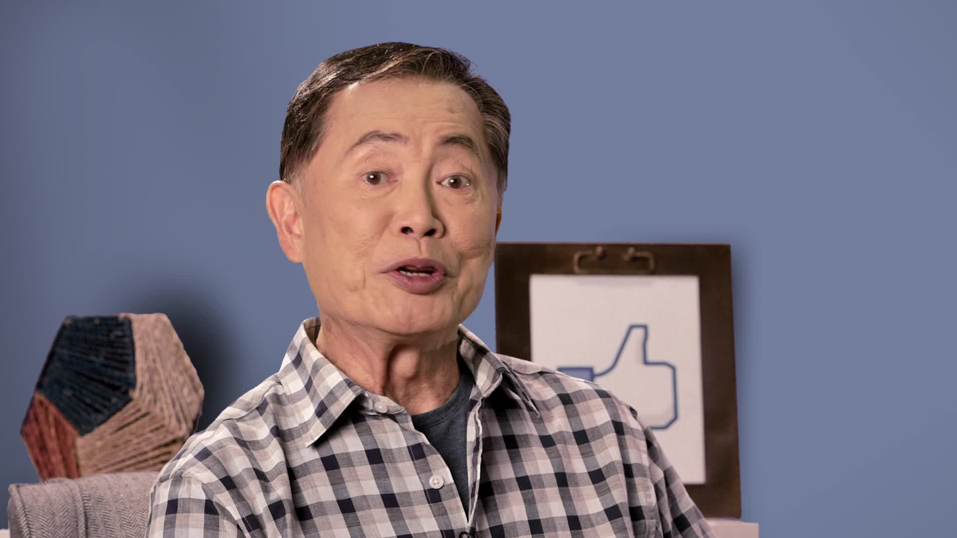 People's Voice - George Takei and Lamarr Wilson Explore Google Glass | Episode 1