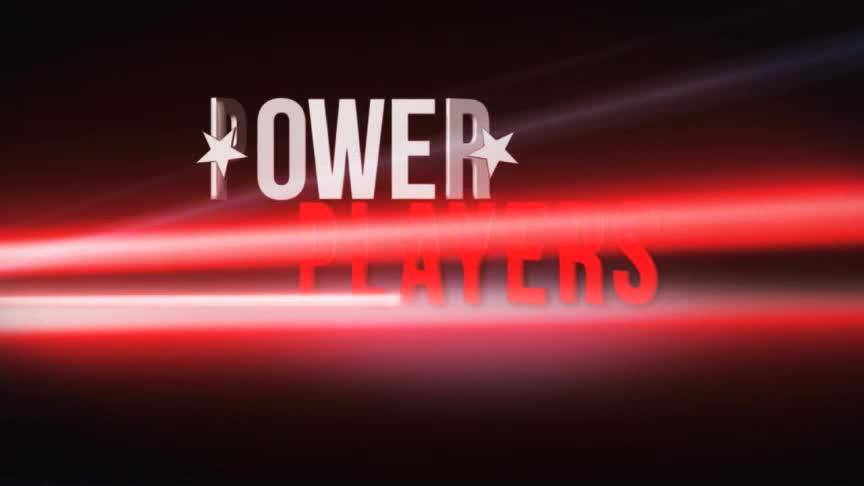 Honoree - ABC News/Yahoo: Power Players Series