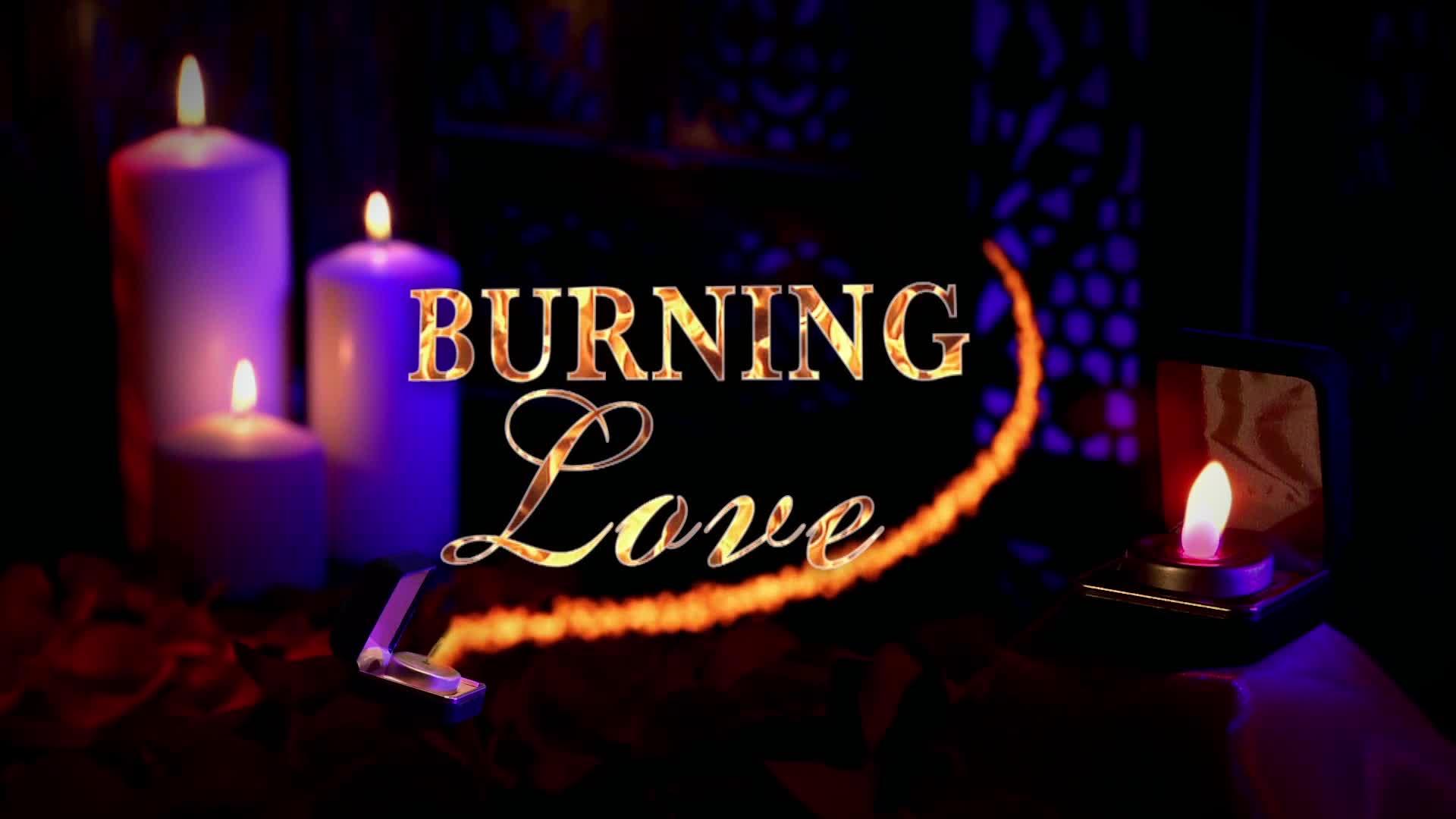 Honoree - Burning Love Season 2 & 3