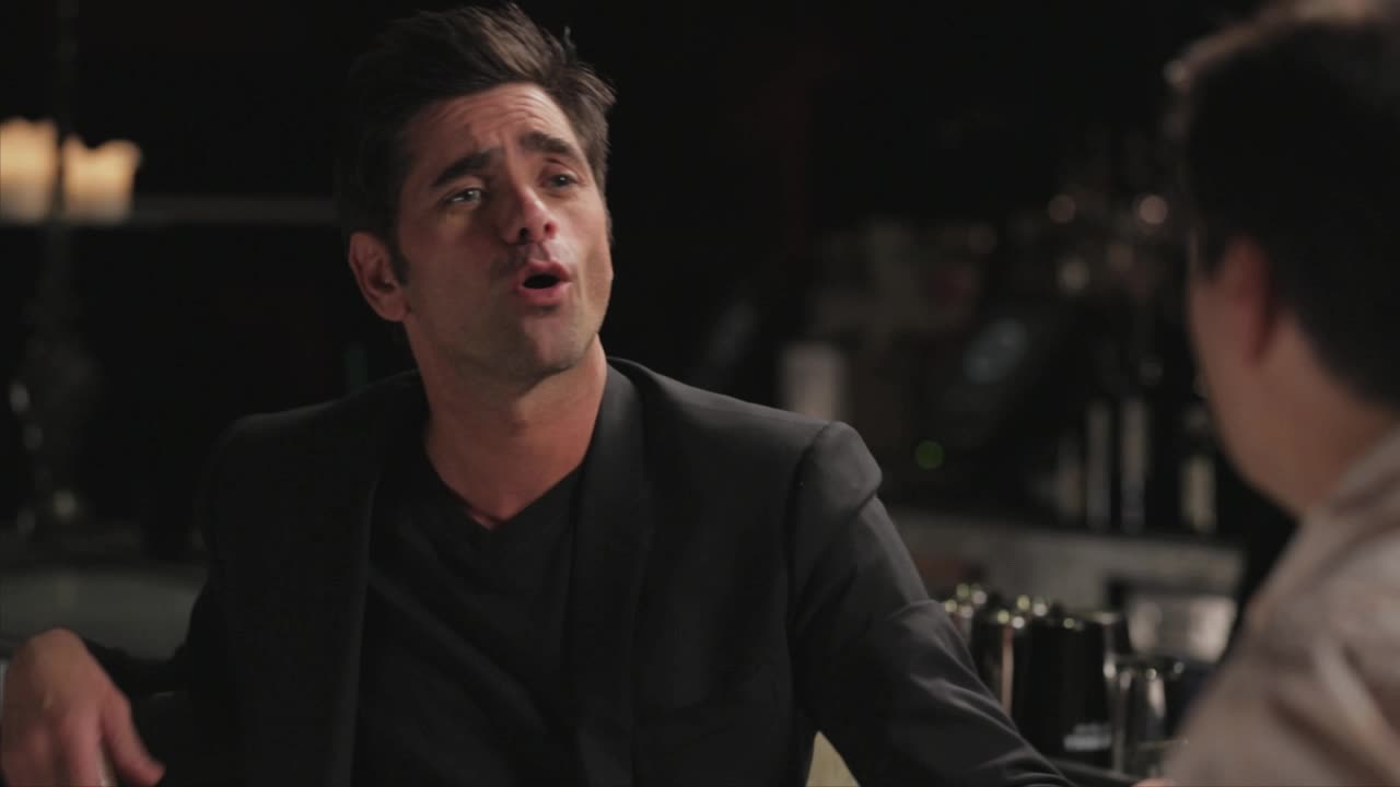 Honoree - Losing It with John Stamos