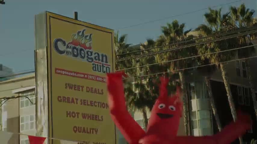 Honoree - Coogan Auto