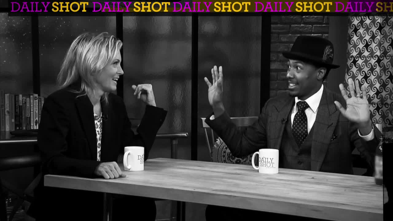 Honoree - Daily Shot with Ali Wentworth