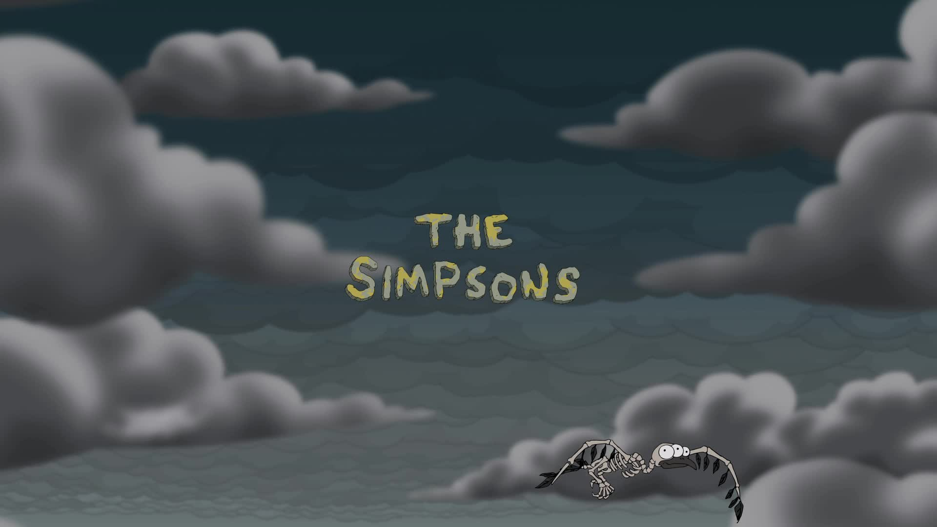 Honoree - The Simpsons – Treehouse of Horror XXIV short
