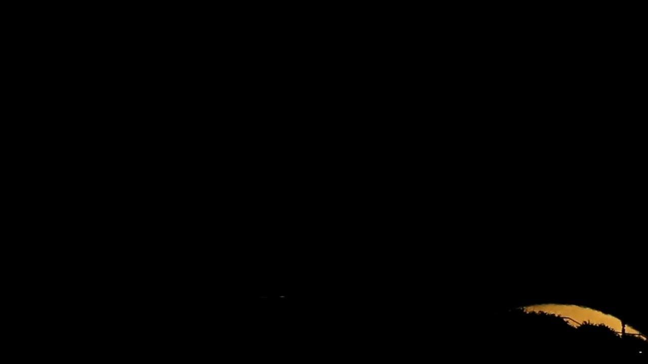Webby Award Nominee - Full Moon Silhouettes