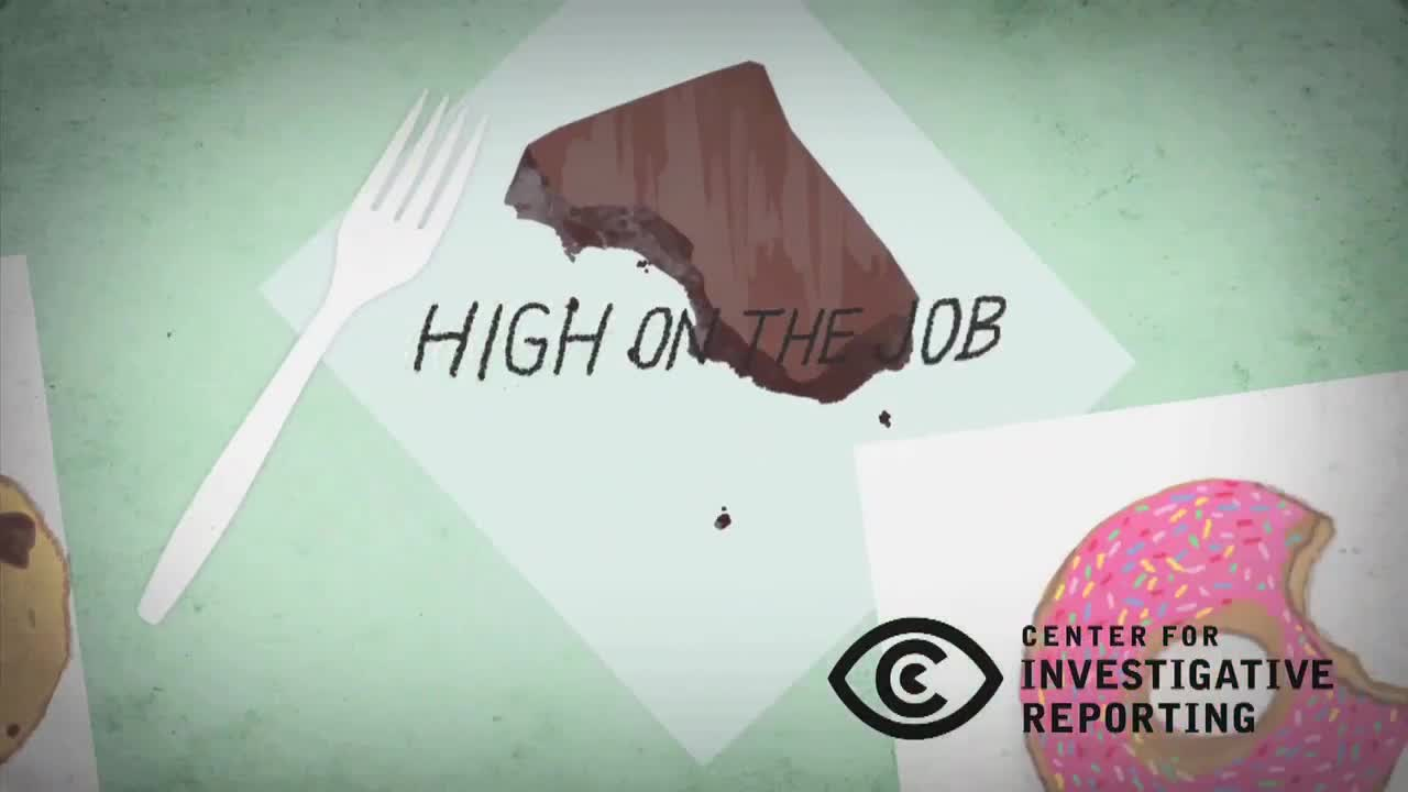 Honoree - High on the Job