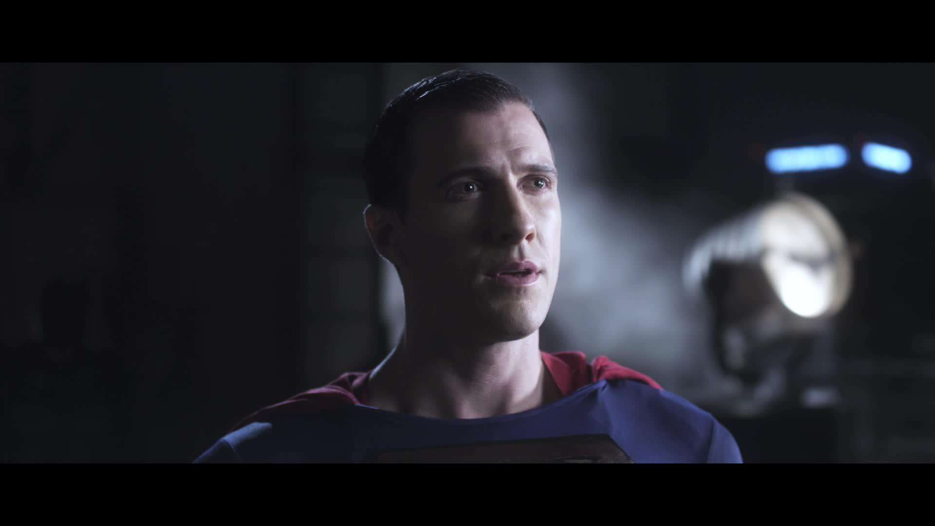 Nominee - Batman Vs. Superman