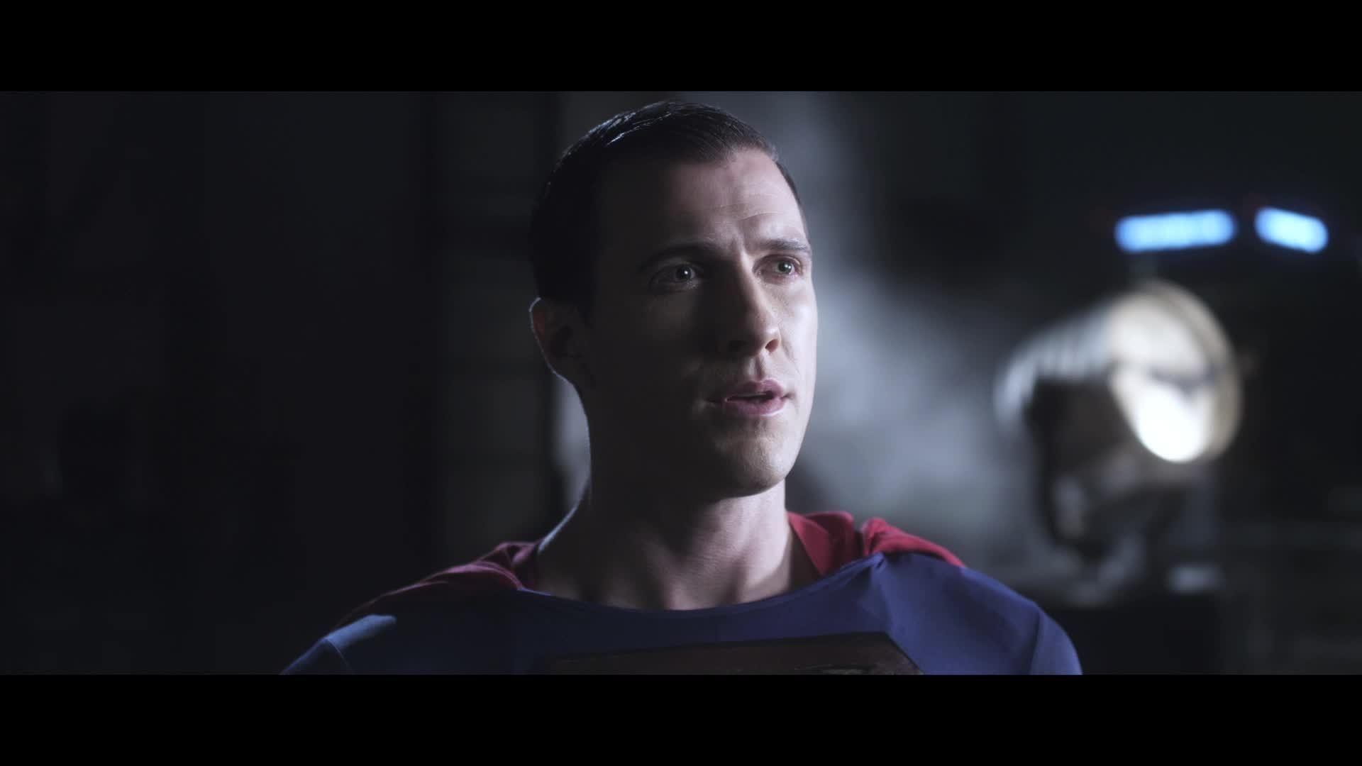 Webby Award Nominee - Batman Vs. Superman