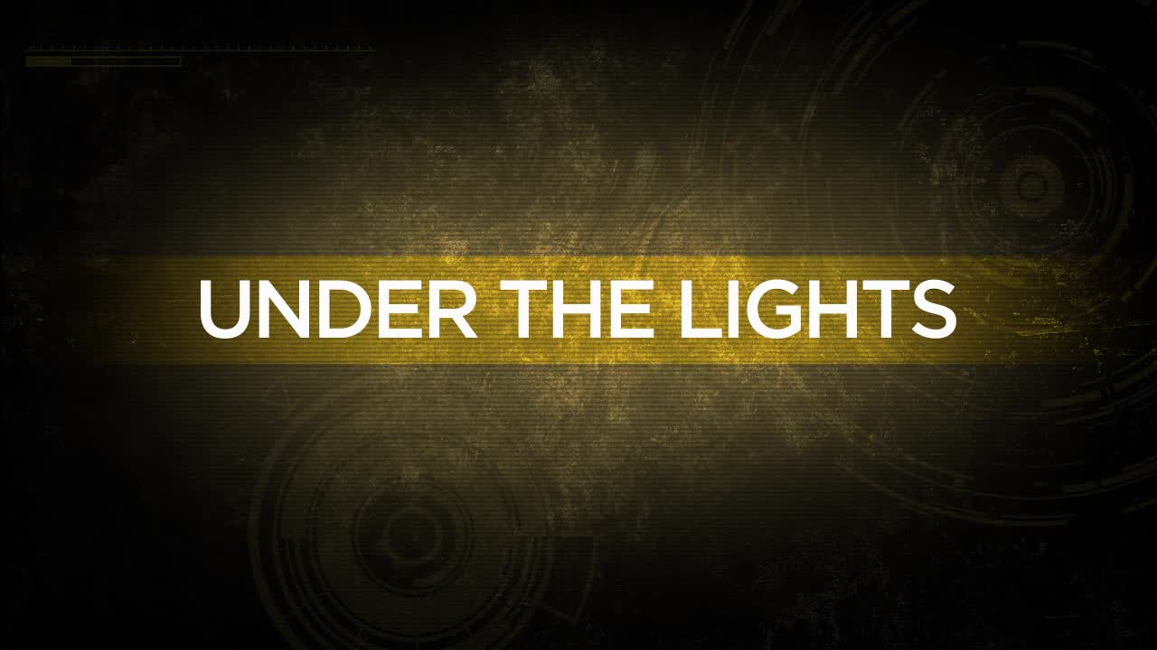 Honoree - Under the Lights