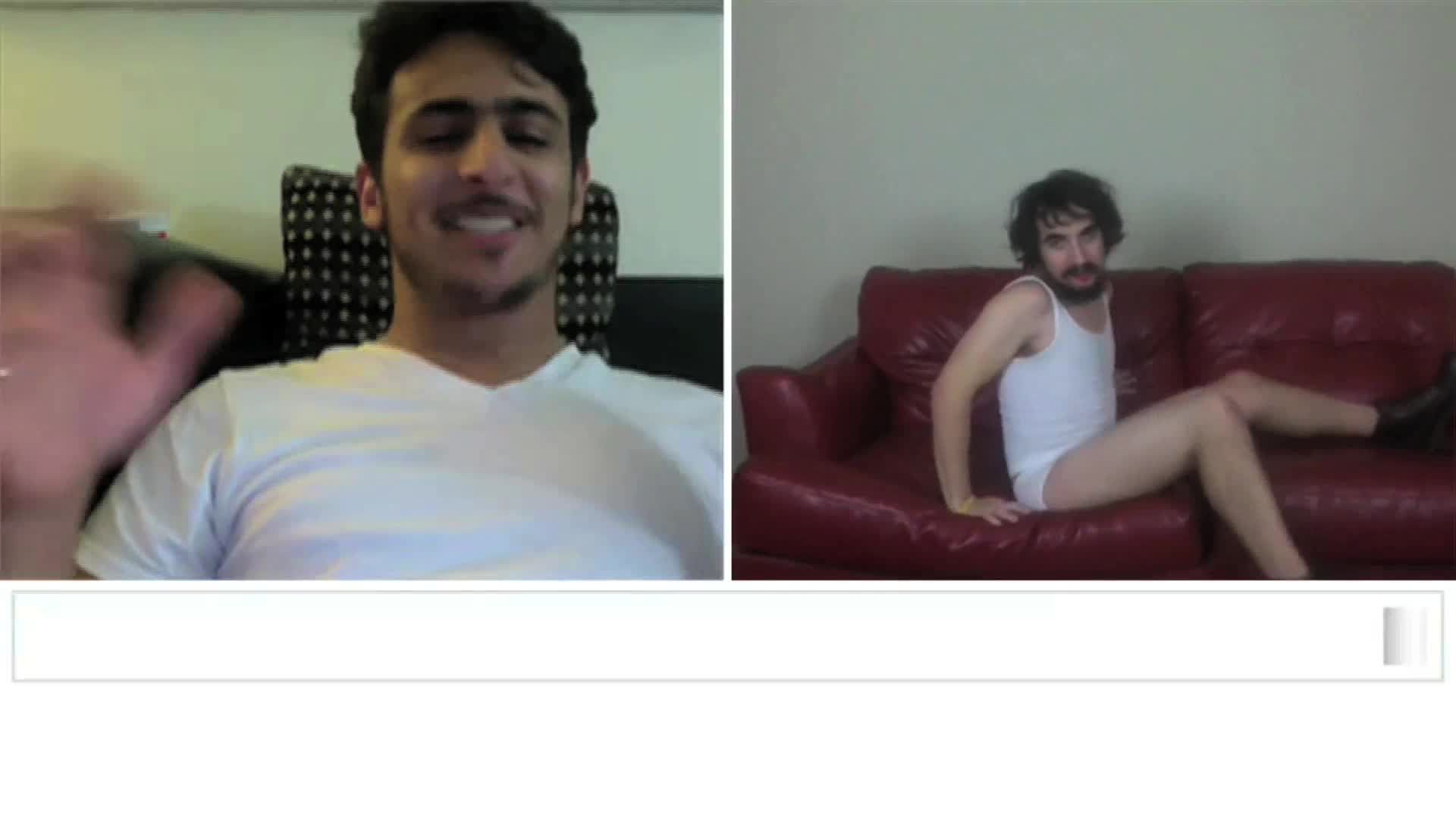 Honoree - Miley Cyrus – Wrecking Ball (Chatroulette Version)