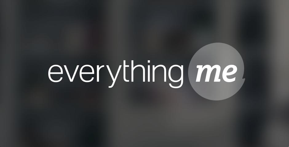 Nominee - EverythingMe