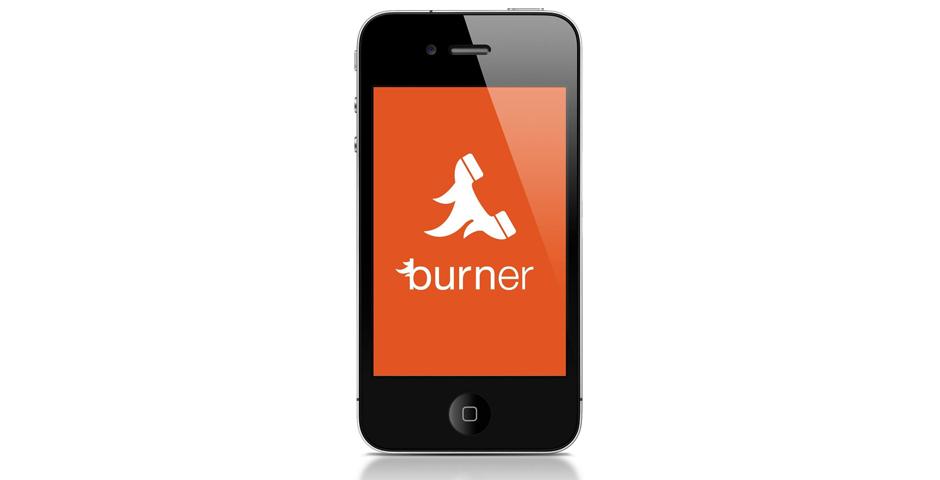 Nominee - Burner