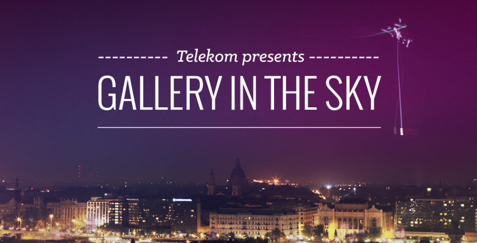 Nominee - Gallery in the Sky