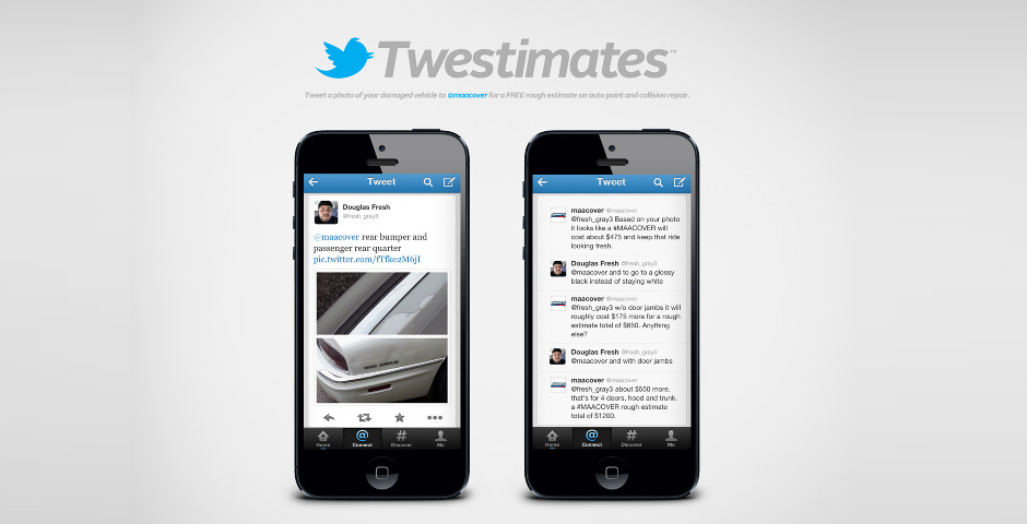 Nominee - Twestimates