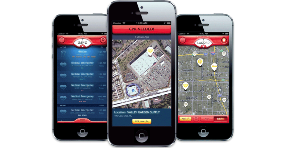 Nominee - PulsePoint