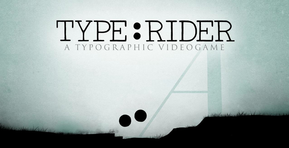 Webby Award Nominee - Type : Rider