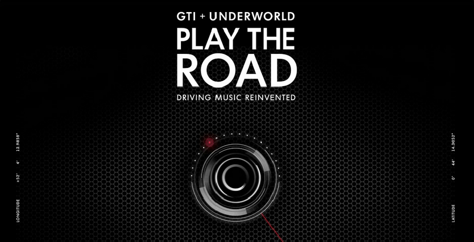 Nominee - Play The Road