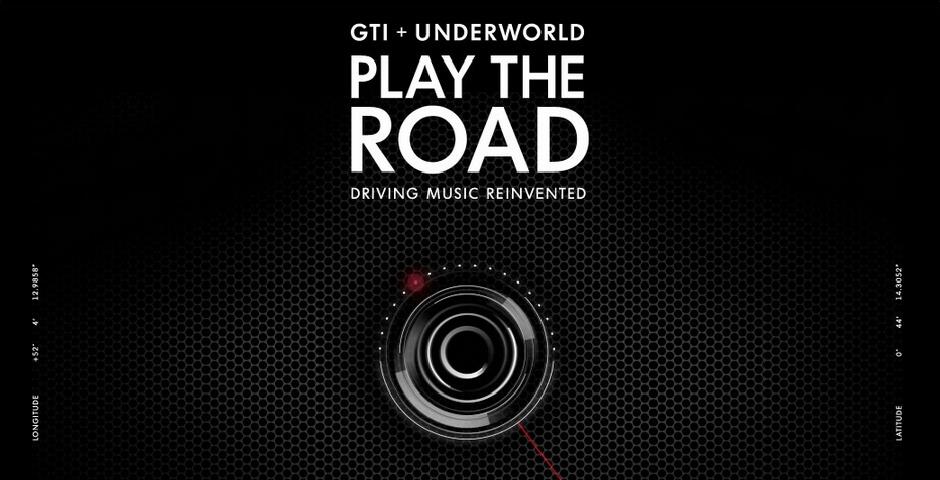 Webby Award Nominee - Play The Road