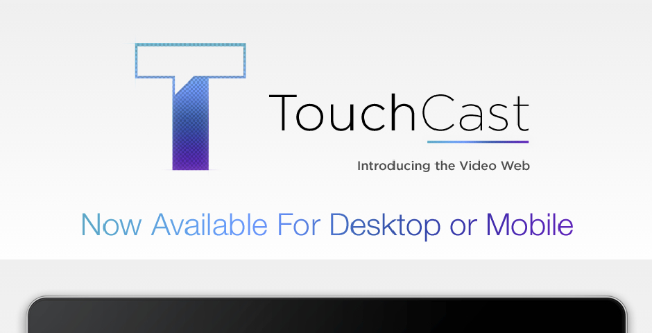 Nominee - TouchCast