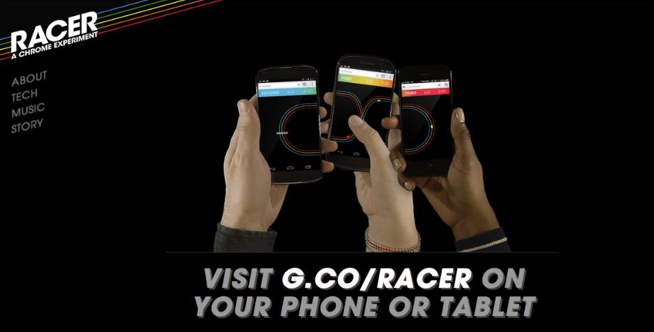 Nominee - Racer