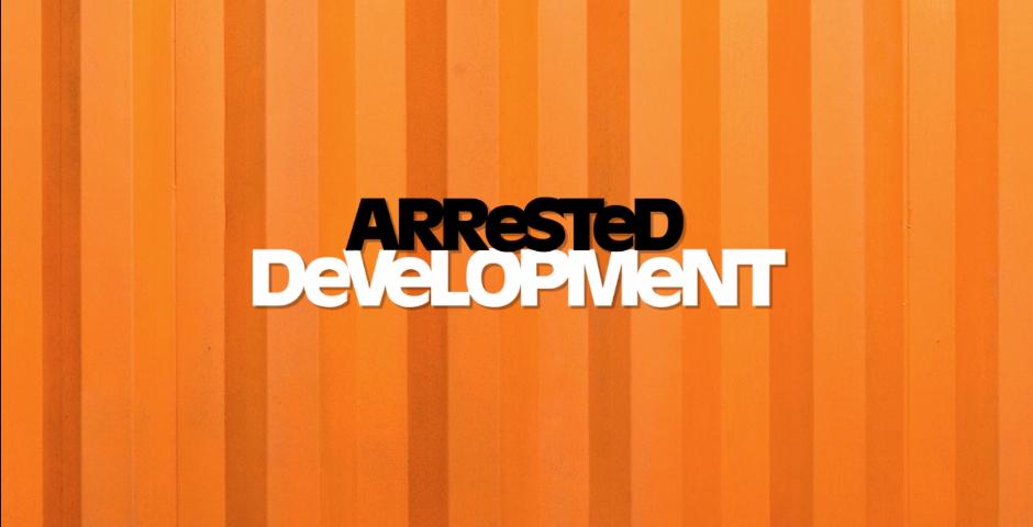 Webby Award Winner - Arrested Development Campaign