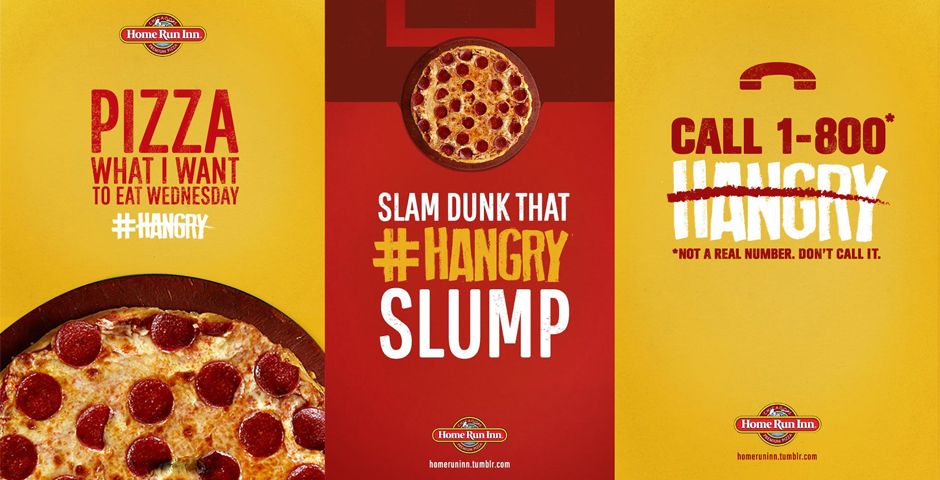People's Voice - Home Run Inn Pizza – #HANGRY
