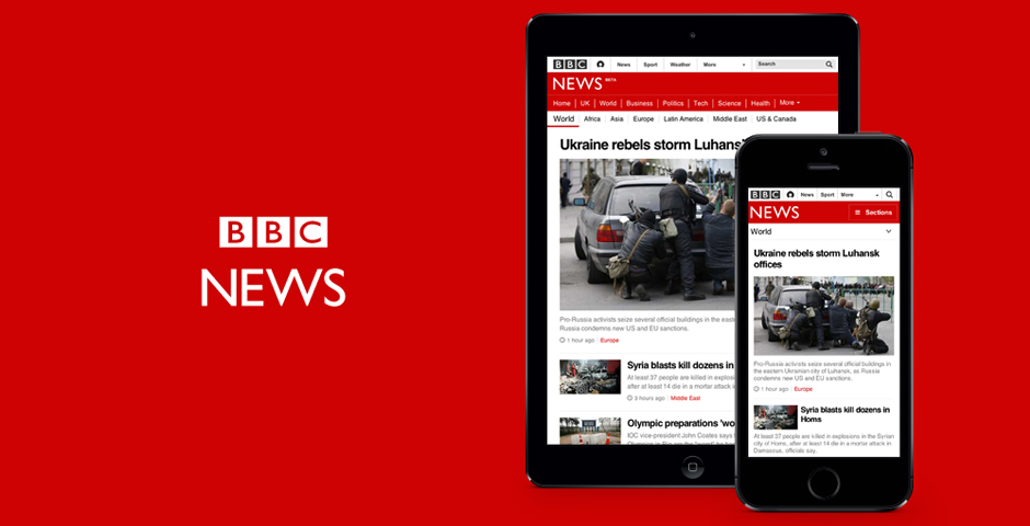 People's Voice - BBC News Online mobile