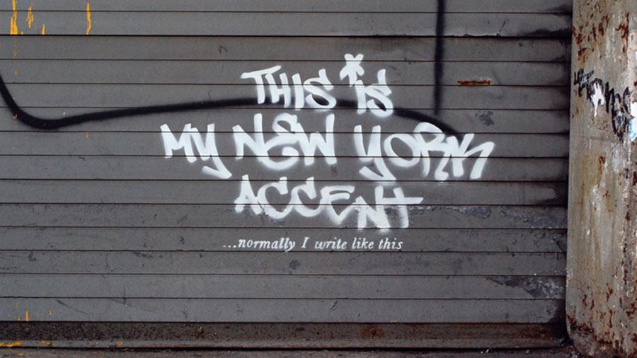 Webby Award Winner - Banksy