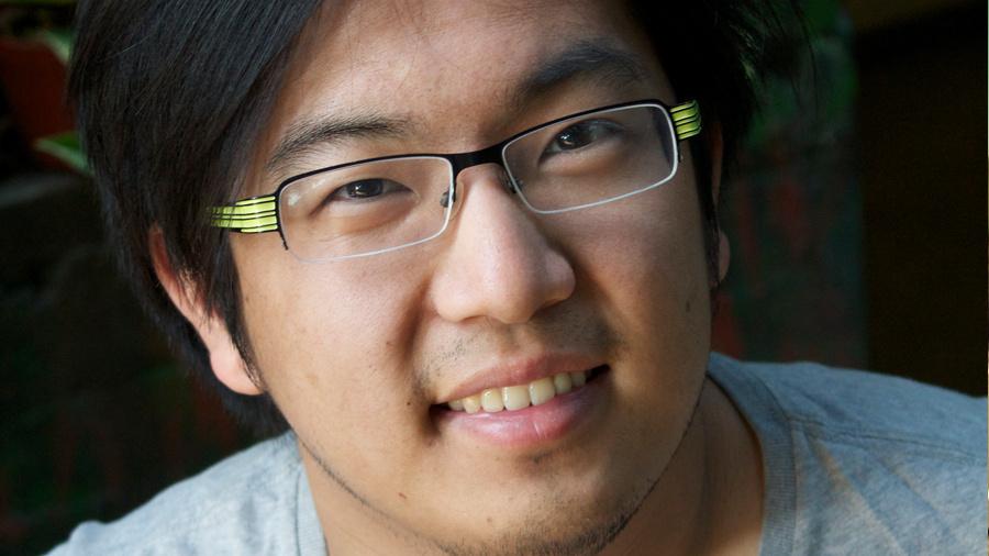Webby Award Winner - Freddie Wong