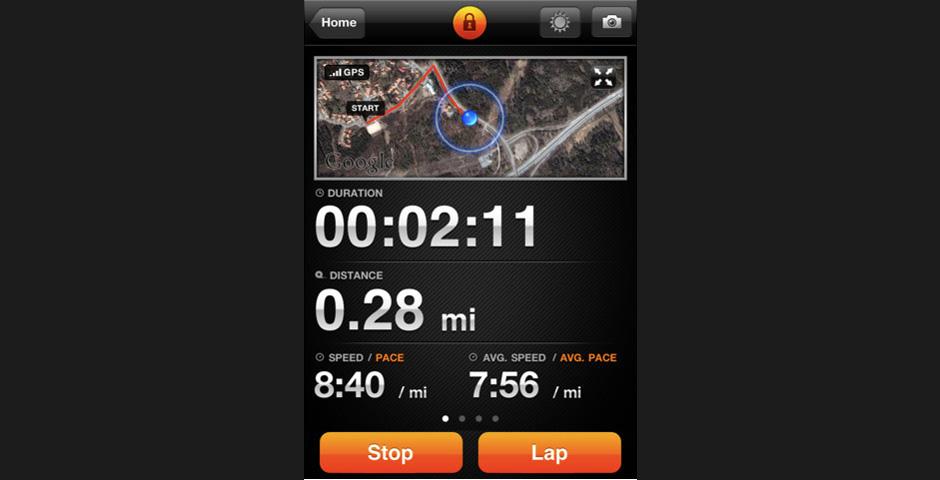 Honoree - Sports Tracker