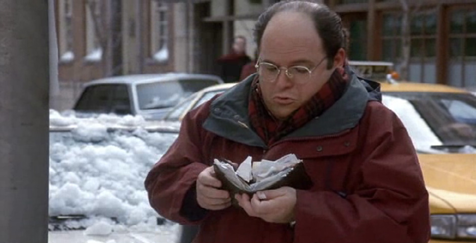 Nominee - Google Wallet: Costanza