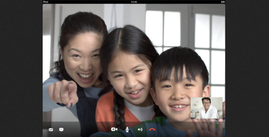 People's Voice / Webby Award Winner - Skype