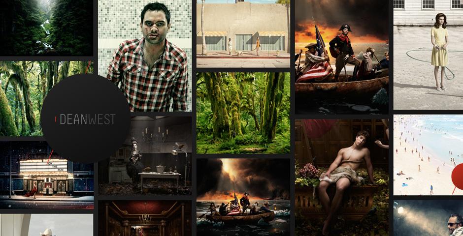 Webby Award Nominee - Dean West Photography