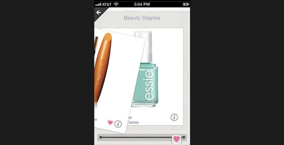 Nominee - The Shopkick App