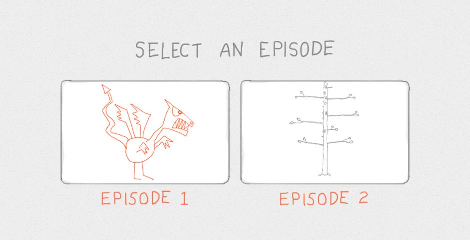 People's Voice / Webby Award Winner - Draw A Stickman
