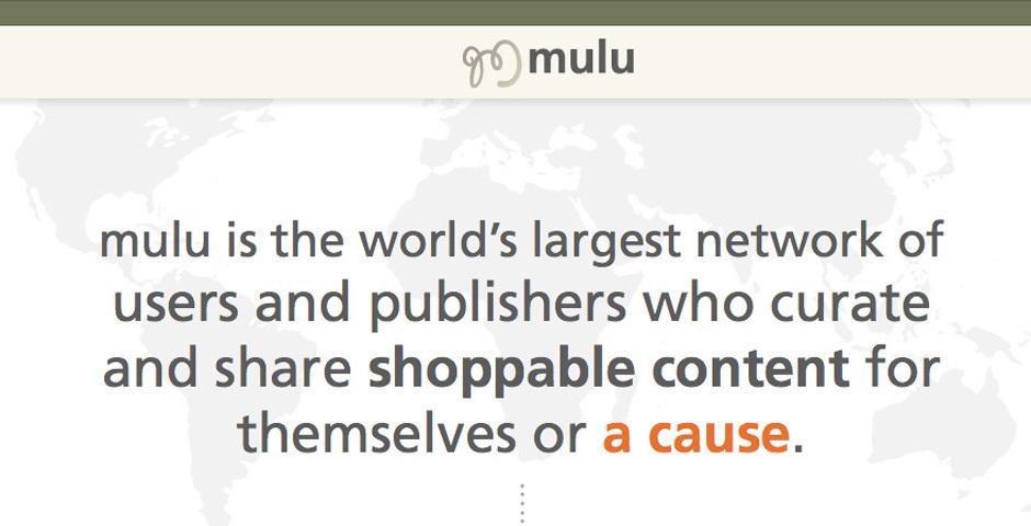 Webby Award Nominee - Mulu