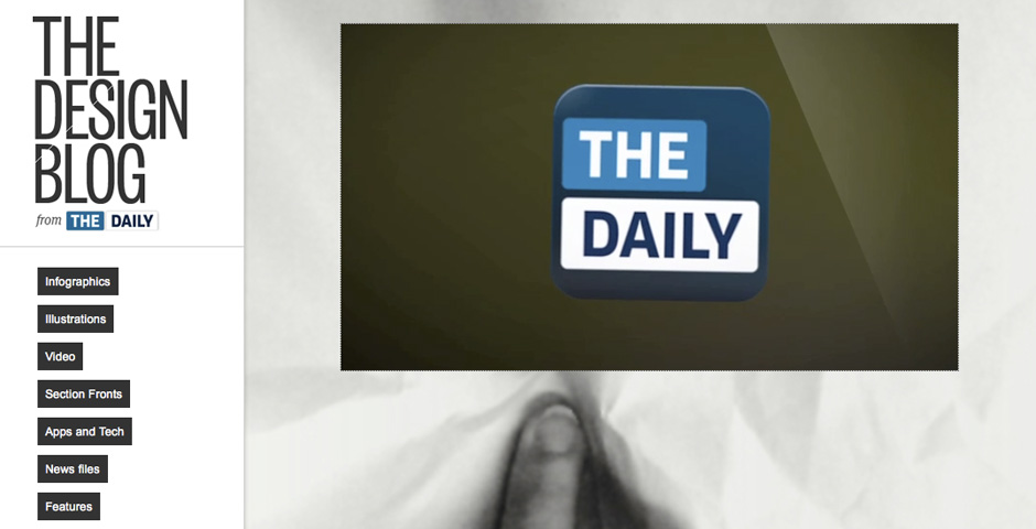 People's Voice - The Daily