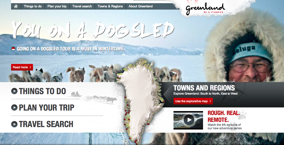 People's Voice - Greenland