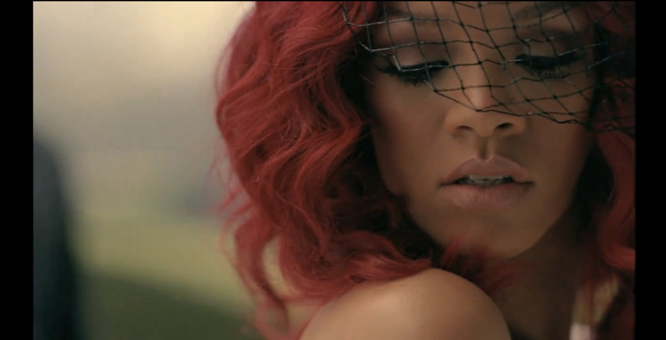 Nominee - Rihanna Reb'l Fleur