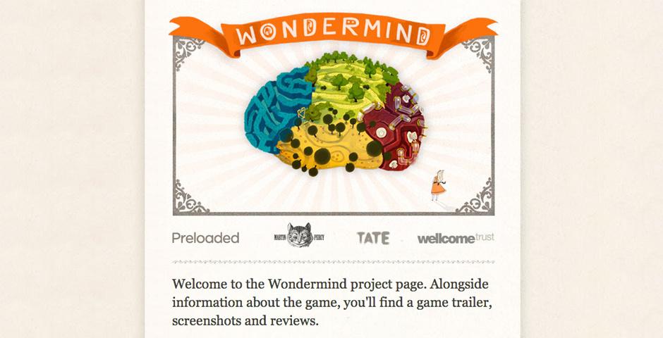 Webby Award Nominee - Wondermind
