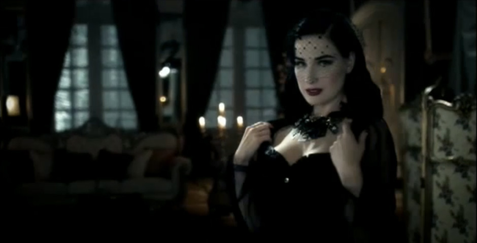 Honoree - Perrier By Dita