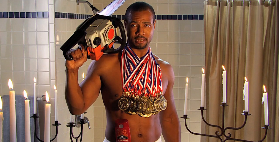 2011 Webby Winner - Old Spice Response Campaign